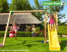 Climbing_frame_for_small_garden_Tower_2-Swing_Xtra_1511_1