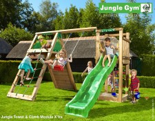 Climbing_frame_for_small_garden_Tower_Climb_Xtra_1511_1