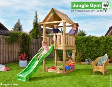 Playhouses_with_slide_Jungle_House_1511_1