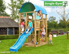 Wooden_climbing_frames_for_children_Jungle_Farm_1511_1