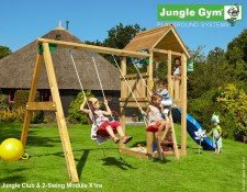Wooden_playhouse_for_kids_Club_2-Swing_Xtra_1511_1