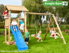 Wooden_playset_Casa_2-Swing_Xtra_1511_1