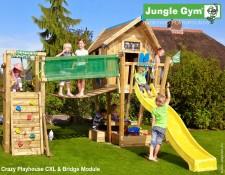 wooden_playhouse_with_slide_crazy_playhouse_bridge_1511