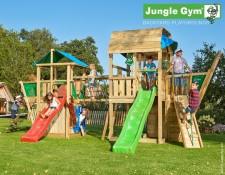 Dětské hřiště Paradise 11 - 3045