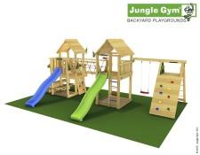 Dětské hřiště Paradise 9 - 3061