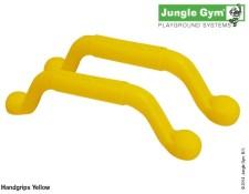 Žlutá madla Jungle Gym