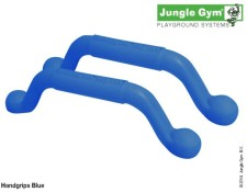 Modrá madla Jungle Gym