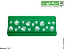 Chránič hlavy Bumper Pad pro herní sestavy Jungle Gym