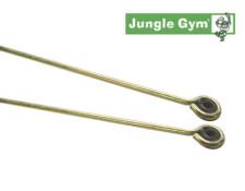 Zemní kotvy pro herní sestavy Jungle Gym